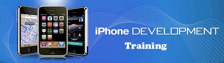 industrial training in iPhone Application Development Training in Chandigarh.