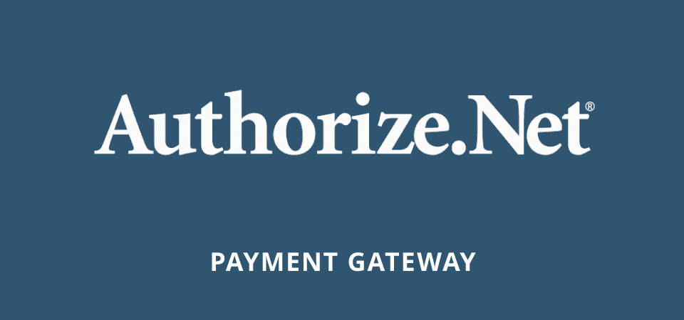 Authorize.netIntegration Services In Chandigarh, Authorize.net payment GatewayIntegration Services In Chandigarh