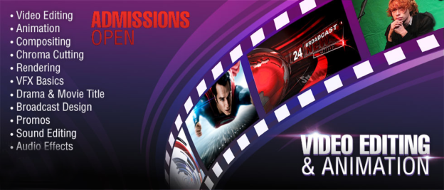 Top 5 Video Editing coaching institutes in Chandigarh